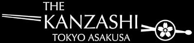 THE KANZASHI TOKYO ASAKUSA